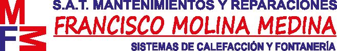 Climatización Molina